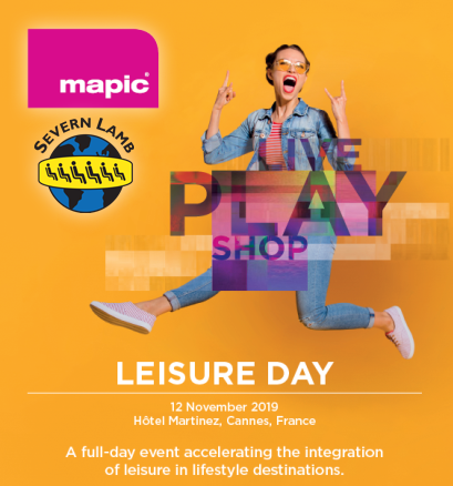 MAPIC 2019 Leisure Day (SL Logo 2)