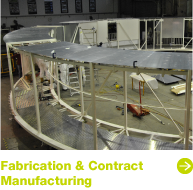 Fabrication & Contract Manufacturing
