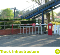 Track Infrastructure